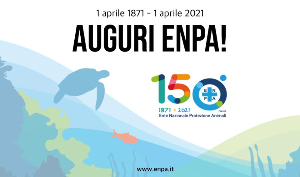 150 anni di Enpa